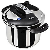 Tower 6L/22cm Pressure Cooker