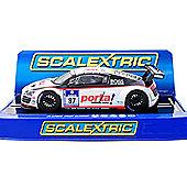 Scalextric Slot Car C3236 2011 Range Car Audi R8