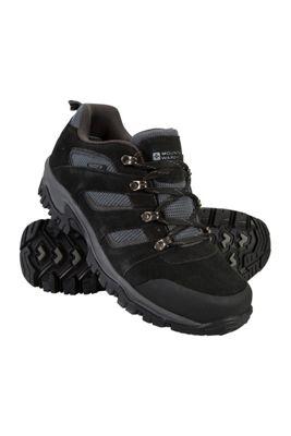 Mountain Warehouse Voyage Waterproof Shoe ( Size: Adult 07 )