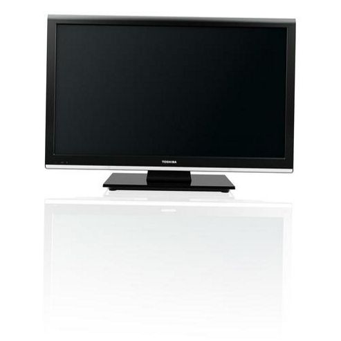 TOSHIBA - Toshiba 26 INCH TV HD Ready Freeview LED