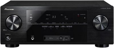 PIONEER VSX827 3D READY HOME CINEMA RECEIVER
