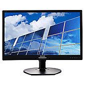 "Philips 221B6LPCB 55.9 cm (22"") LED Monitor - 16:9 - 5 ms"