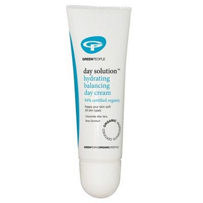 Day Solution (Day Cream) (10ml Cream)