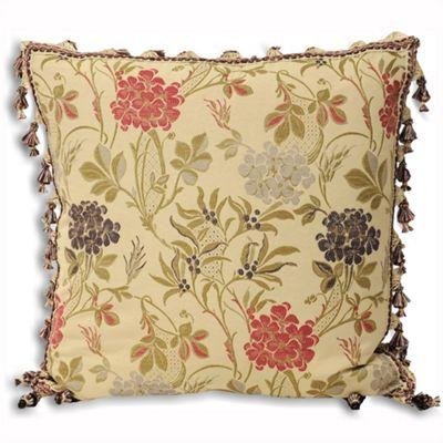 Riva Home Charlotte Multicolour Cushion Cover - 58x58cm