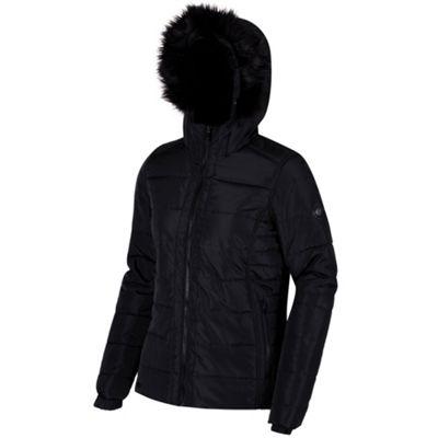 Regatta Ladies Wynne Jacket Black 12