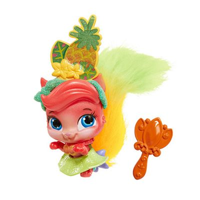 Pawcation Fruity Fashions Pets - Pineapple
