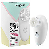 Magnitone First Step Sonic Face & Skin Cleansing Brush