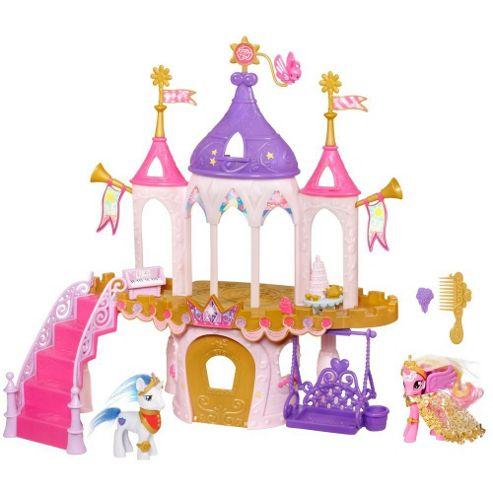 My Little Pony Royal Wedding Castle Playset