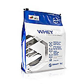 Smart-Tec WheyFX+ 2.145kg - Fresh Strawberries and Cream