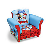 Disney Paw Patrol Upholstered Childs Toddler Chair