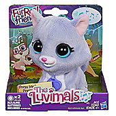 FurReal Friends The Luvimals Fancy LeBon (B6574)