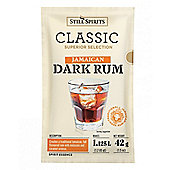 Still Spirits Classic Jamaican Dark Rum Flavouring - 2.25 Litre Twin Sachet