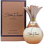 Cheryl Storm Flower Eau de Parfum (EDP) 100ml Spray For Women