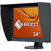 Eizo 24.1 ColorEdge CG247X-BK LCD Monitor