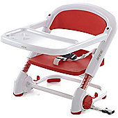 Jane Booster Seat (Red)