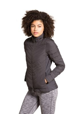 Zakti One For The Road Down Padded Jacket ( Size: 12 )