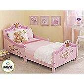 KidKraft Cot princess bed