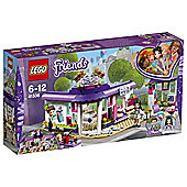 LEGO Friends Emma'S Art Cafe 41336 Best Price, Cheapest Prices