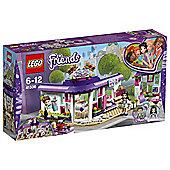 LEGO Friends Emma'S Art Cafe 41336