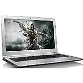 "MSI Prestige PL62 7RC-068UK in Sliver 15.6"" Intel Core i5 8GB RAM 1000GB No SSD Storgae Included - 1x M.2 SSD Combo Windows 10 Gaming laptop Silver"