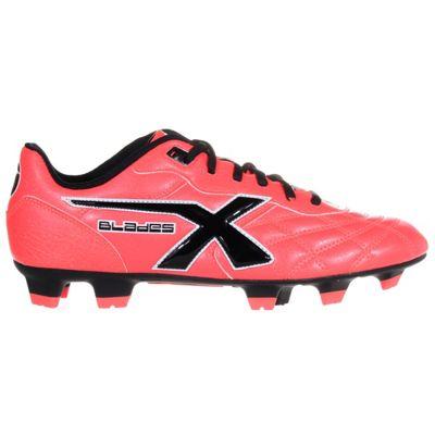 X Blades Legend Flash Mens Rugby Boot Crimson, UK 10