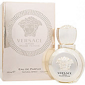 Versace Eros Pour Femme Eau de Parfum (EDP) 30ml Spray For Women
