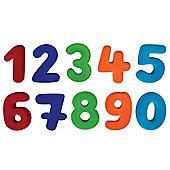 Rubbabu Large Magnetic Numeral Set