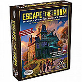 Escape The Room Challenge Game