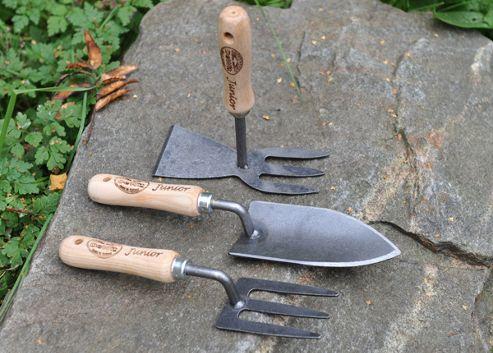 De Wit junior hand fork