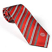Manchester United FC Club Tie - Red