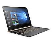 "Certified Refurbished HP Spectre 13-v051na 13.3"" Ultrabook Intel Core i7-6500U 8GB 512GB SSD Windows 10 - F6P95EA#ABU"