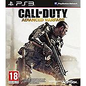 Call of Duty: Advanced Warfare (PS3)