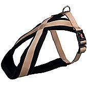 Trixie Premium Touring Dog Harness - XS-S - Beige