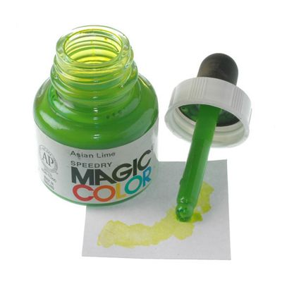 Magic Colour 28ml MC310 Asian Lime
