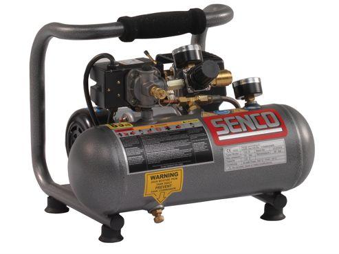 Senco PC1010 Compressor 0.5 HP 230 Volt