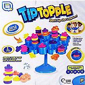 Tip Topple Toppler Game by Grafix