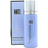 Thierry Mugler Angel Deodorant Spray 100ml For Women