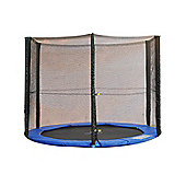 Outsunny Replacment trampoline safety net enclosure surround 8FT
