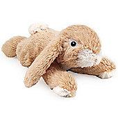 Ancol Small Bite Plush Rabbit