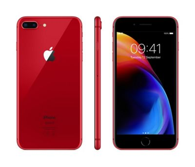 iPhone 8 Plus 64GB (PRODUCT)RED Special Edition