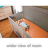 Summer Infant Wide View 2.0 Duo Digital Video Baby Monitor 5 Screen