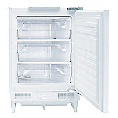 Baumatic BRUF103 - 103 litre Built Under Freezer