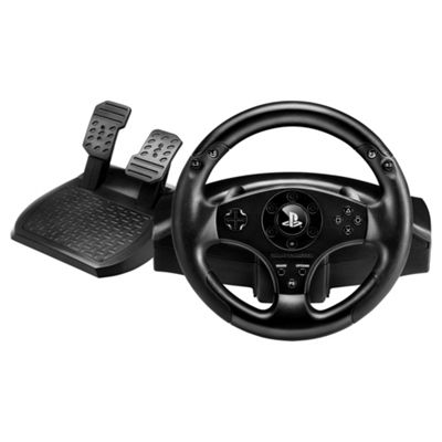 Thrustmaster T80 Racing Wheel for (PS4)