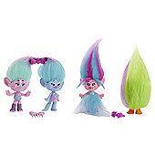 Trolls Poppys Fashion Frenzy