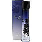 Giorgio Armani Code Eau de Parfum (EDP) 50ml Spray For Women