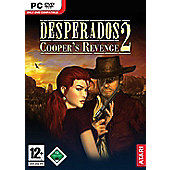 Desperados 2 - Coopers Revenge - PC