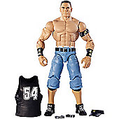 WWE Defining Moments John Cena Elite Figure