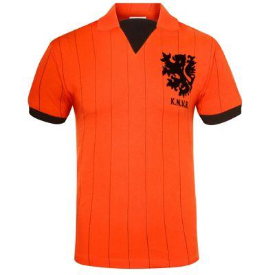 Holland Mens 1983 Home Shirt Large