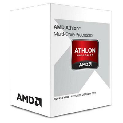 AMD Athlon II X4 740 3.2 GHZ Processor