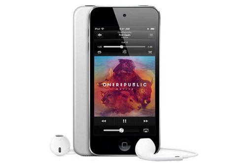 Apple 16GB (5th Gen) touch iPod Black